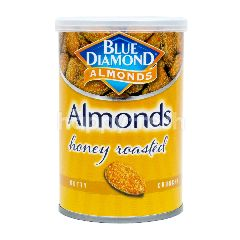 Blue Diamond Kacang Almond Panggang