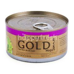 Sun Bell Gold Maguro