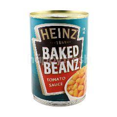 Heinz Beanz Full Of Beans