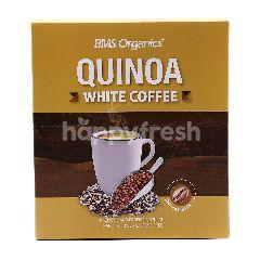 BMS Organics Quinoa White Coffee (10 Sachets)