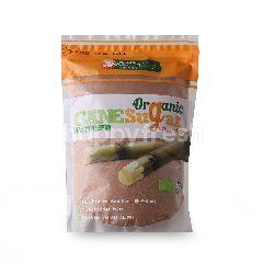 Health Paradise Organic Cane Sugar