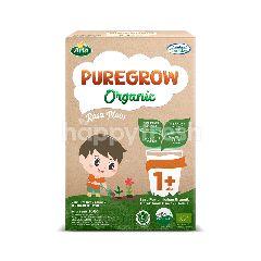 Arla Puregrow Organik Tawar 1+ Laki-laki