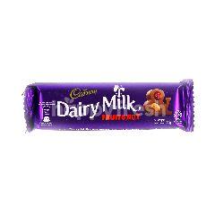 Cadbury Dairy Milk Fruit & Nut Chocolate