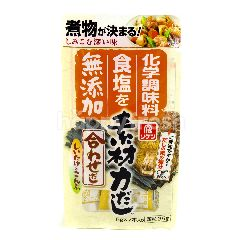 Riken Sozairyoku Dashi Awase (Instant Kelp Powder)