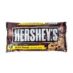 Hershey's Coklat Chips Tidak Terlalu Manis