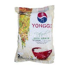 Yonggi Beras Alami