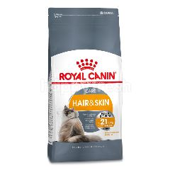Royal Canin Hair & Skin Care Adult Cat Food