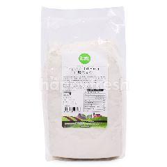 Simply Natural Organic Oat Flour