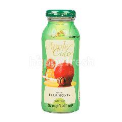 เฮลท์ตี้เมท น้ำแอปเปิ้ลไซเดอร์ ผสมน้ำผึ้งและมะนาว