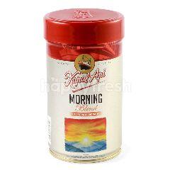 Kapal Api Kopi Morning Blend