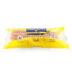 Sari Roti Roti Isi Krim Keju