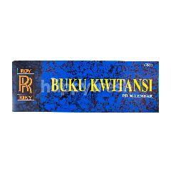 Kiky Buku Kwitansi (36 lembar)
