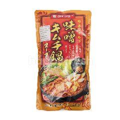 Daisho Sup Miso Kimchi Hot Pot