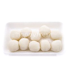 Jy White Fish Ball (10 Pieces)