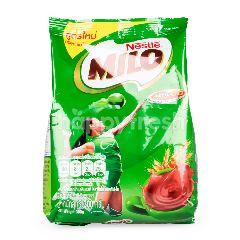 ไมโล เครื่องดื่มช็อกโกแลตมอลต์ปรุงสำเร็จ ชนิดผง 300 กรัม