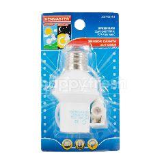 Kenmaster Sensor Cahaya