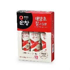 CHUNG JUNG One Hot Pepper Paste