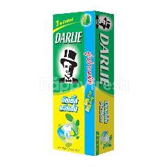 ดาร์ลี่ ยาสีฟัน สูตรดับเบิ้ล แอคชั่น แพ็คคู่