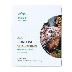 PURA Pura Seasoning Beef with Himalayan Salt