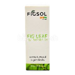 Figsol Fig Leaf Treatment Oil