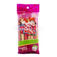 Best In Show Nick Nack Snack Rasa Keju