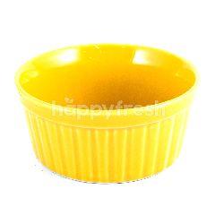 Kig Ramekin Bowl 5inch Yellow