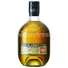 The Glenrothes Speyside Single Malt Scotch Whisky 1998