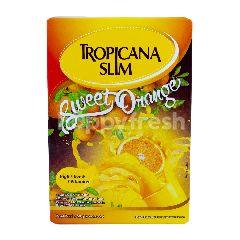 Tropicana Slim Sweet Orange