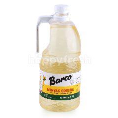 Barco Minyak Goreng Kelapa