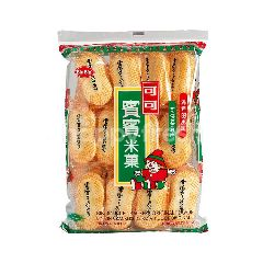 Bin Bin Rice Cracker (150g x 2)