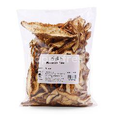 Yolek Dried Mushroom Pieces In Packaged
