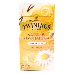 Twinings Camomile, Honey & Vanilla Tea