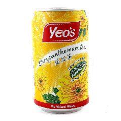 Yeo's Chrysanthemum Tea Drinks