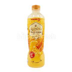 Pokka Natsbee Minuman Madu Lemon