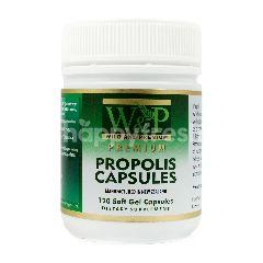 W&P Premium Propolis Capsules