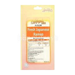 Megah Mee Fresh Japanese Ramen