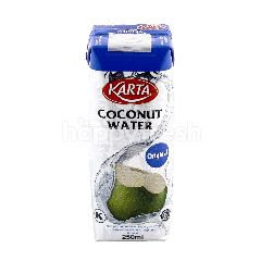 Karta Coconut Water Original