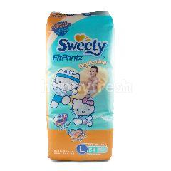 Sweety FitPantz DryActive L