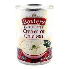 Baxters Favourites Cream Of Chicken