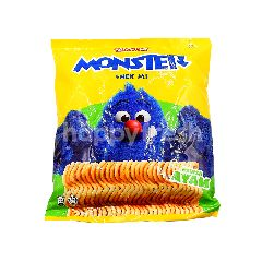 Mamee Monster Chicken Flavour (8 Pieces)