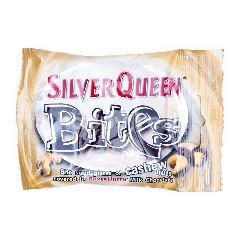 Silver Queen Bites Cokelat