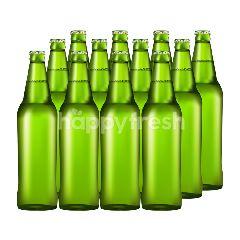 ช้าง คลาสสิก เบียร์ขวด 620 มล. (แพ็ค 12)