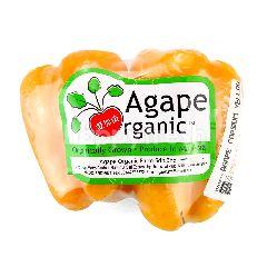 Agape Organic AGAPE ORGANIC Capsicum Yellow