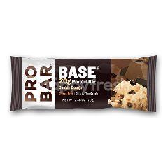 โปร บาร์ เบส 20 กรัม โปรตีน บาร์ คุกกี้ โด