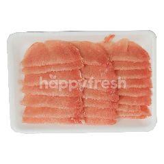 Pork Loin Shabu-Shabu