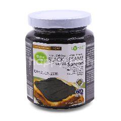 Lohas Black Sesame Spread