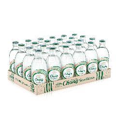 ช้าง โซดา เครื่องดื่มโซดา 325 มล. (แพ็ค 24)