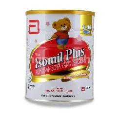 Isomil Plus Soy-Based Formula Milk Powder