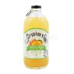 Bundaberg Tropical Mango Sparkling Drink