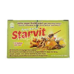 Starvit Sirup Herbal